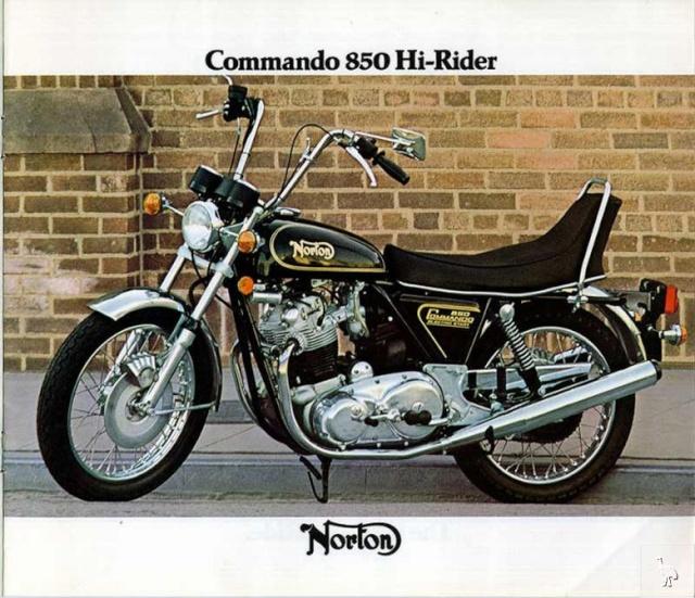 Hi Rider 460538norton10