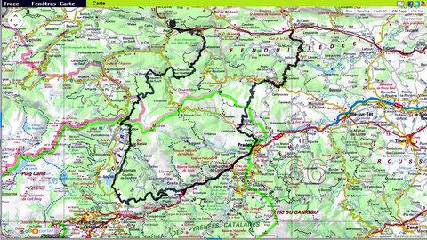 Gros trail et ++ en balade  à Axat , samedi 4 Octobre 460673Capturepleincran16092014201402