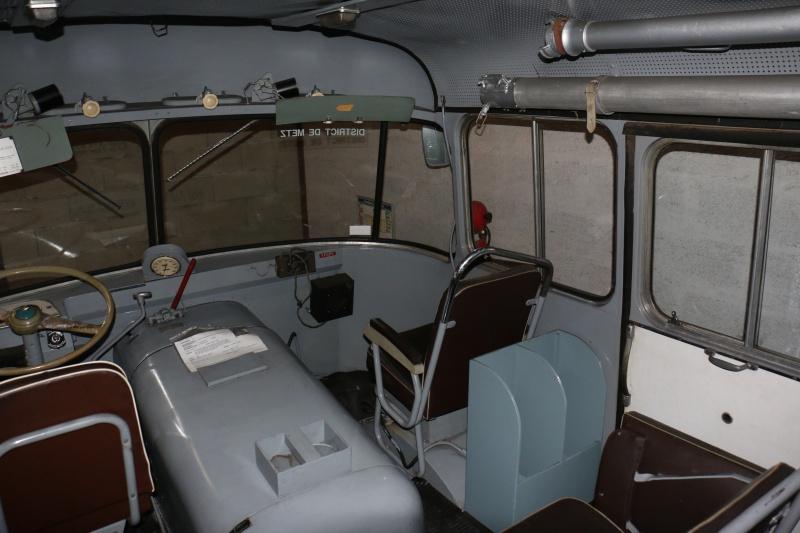 Des camions à gogo....Musée des sapeurs pompiers de Lyon 460749IMG6959