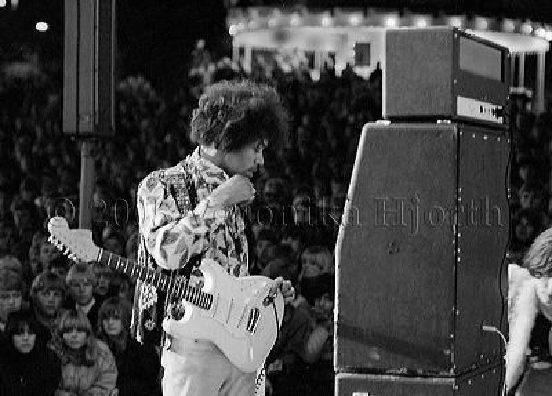 Göteborg (Stjaarnscenen) : 12 septembre 1967 [Premier concert]  46122967Gothenburg1