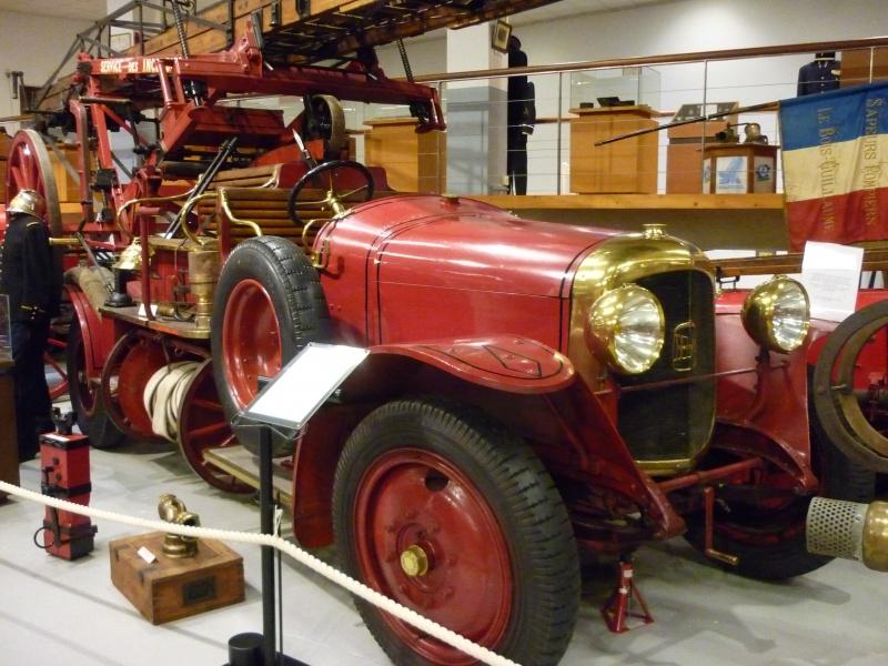 Musée des pompiers de MONTVILLE (76) 462257AGLICORNEROUEN2011043