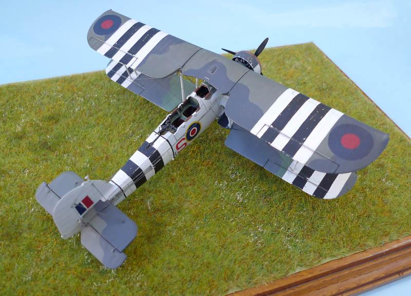 [Airfix] - Fairey Swordfish Mk II sur la Manche en Juin 1944  462457Swordfish84