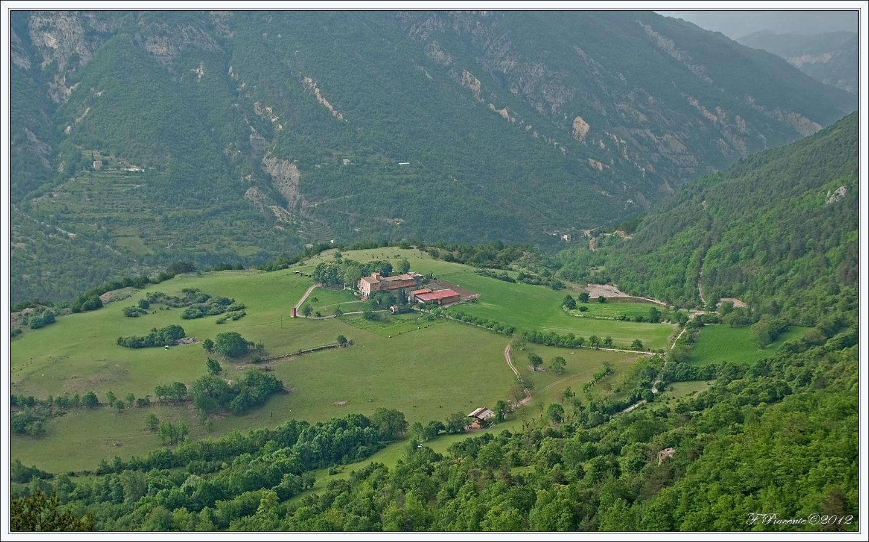 Bonson Alpes Maritimes. 462483FermeAHP