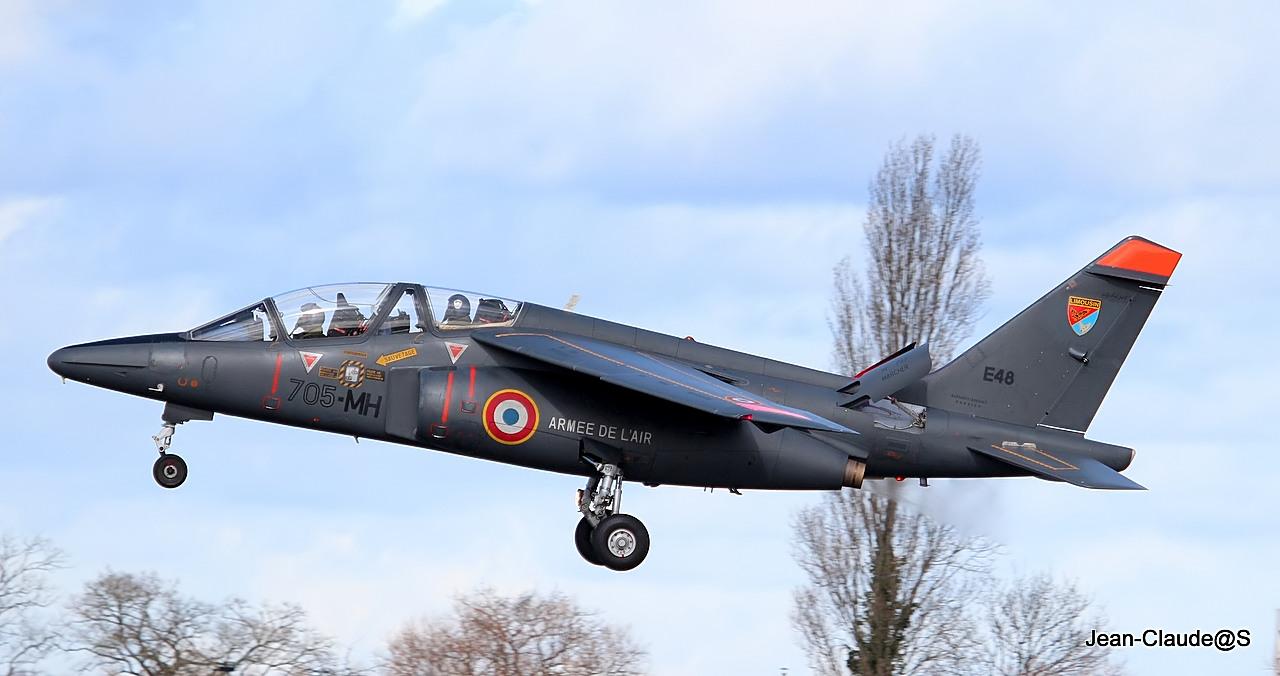 Casa CN-235 Armée de l'Air 62-II + Divers le 25.02.14 462483IMG3281filtered