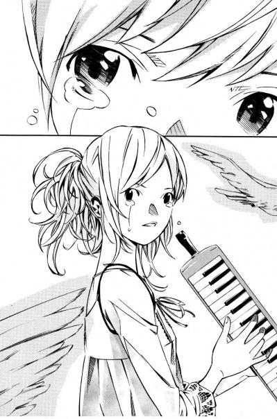 [MANGA/ANIME] Your Lie in April (Shigatsu wa Kimi no Uso) - Page 4 462912846215kaori