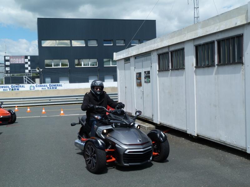 CR & Photos : TSO 17/05/15 : Essai du Can Am SPYDER F3-S et du RT-Limited 463058P1170701