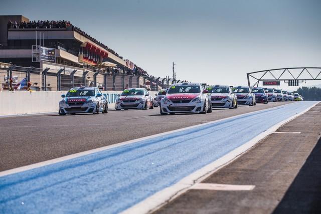 La 1ère Saison De La 308 Racing Cup Tient Ses Promesses !  46316659e3660c5fe1bzoom