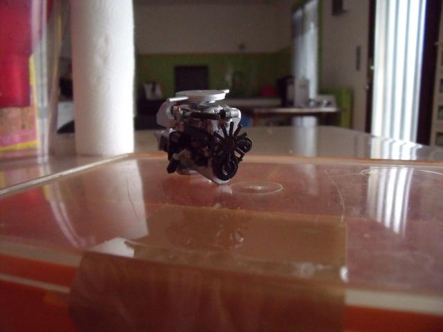 Jaguar MKII Saloon de Léopold Saroyan dans le Corniaud 463175DSCF65671