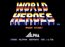 les jeux neo dans la presse de l'époque 463289worldheroesphoto2