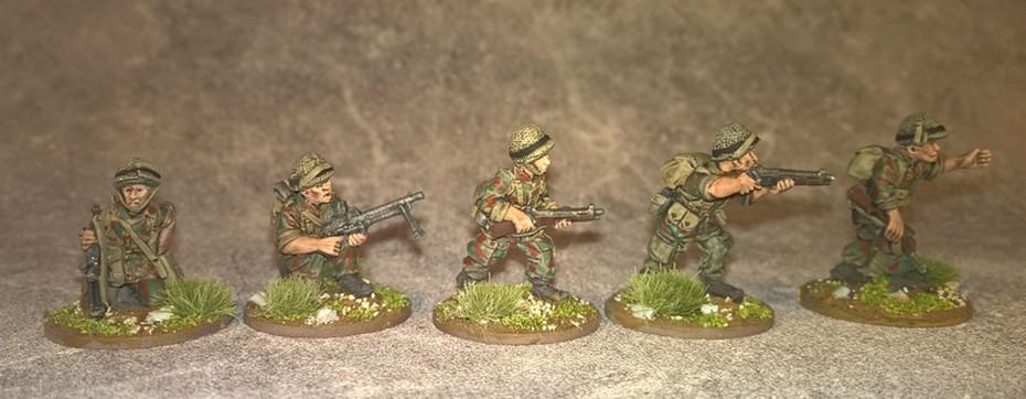 Paras français en Indochine... et en 28 mm 463632Indo7