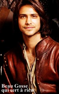 Chevalier D'Artagnan
