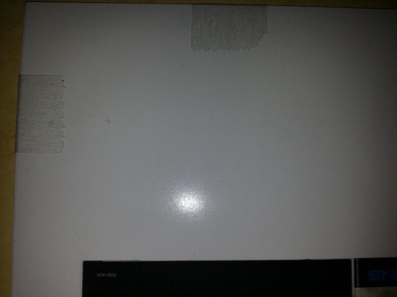 Insert neo geo x pour boites neogeo pocket 46458920130131201749