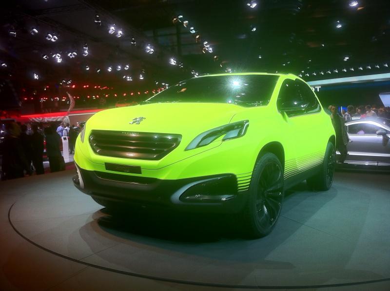 Salon de l'auto 2012 464971IMG1861