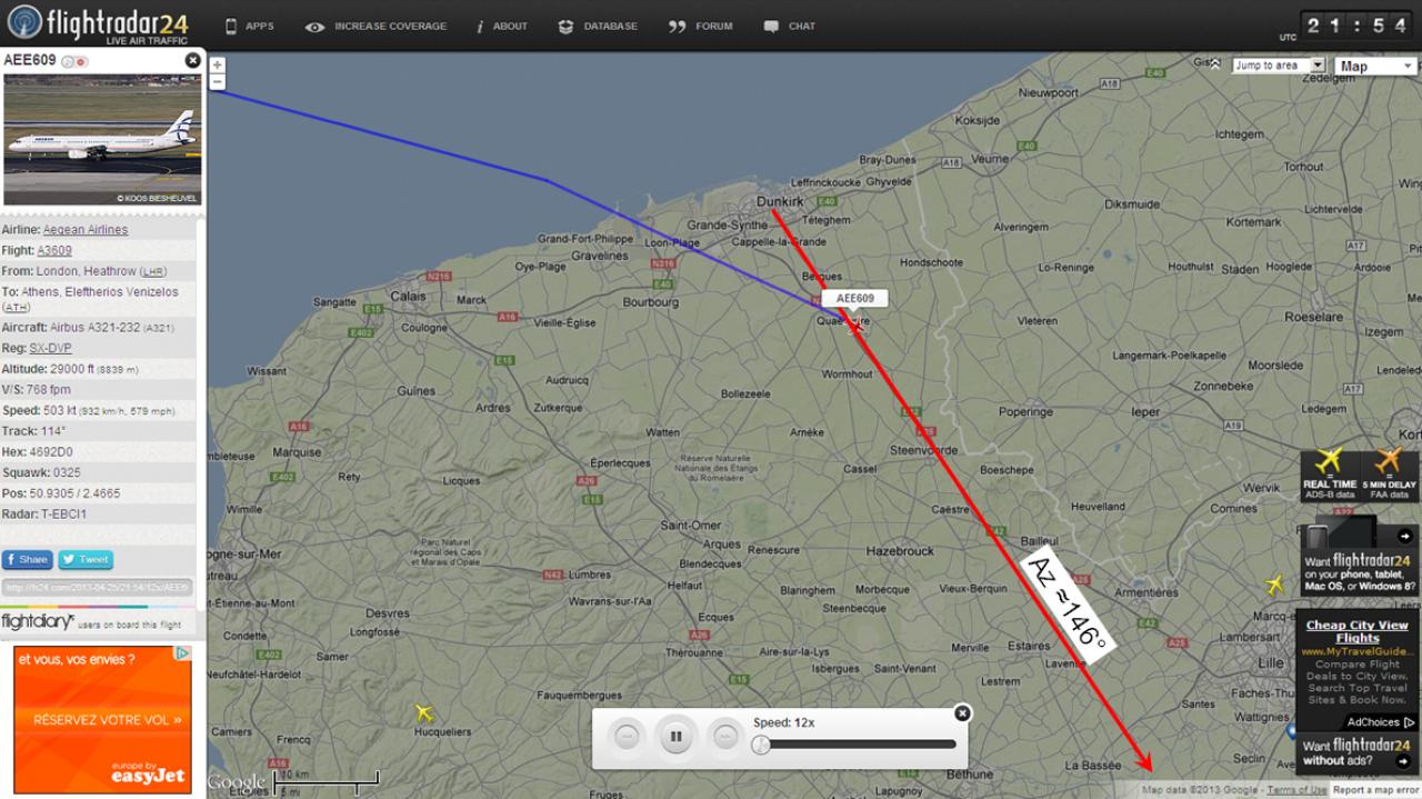 2013: le 26/04Lumière étrange dans le ciel  - Dunkerque (France)  - Page 2 464991ClaudeT9