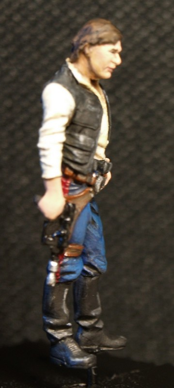 FINI - Han Solo - Knight model 465702HanSolo3