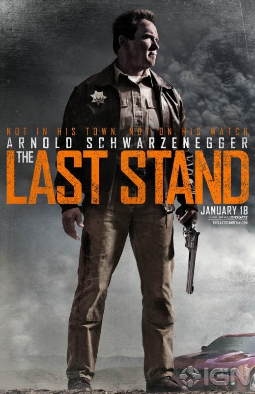 The Last Stand avec Arnold Schwarzenegger 465894thelaststandposter