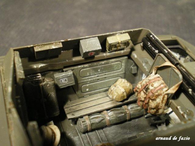M-20 armoured car et jeep blindés dans les ardennes 1/35 465947IMGP1565