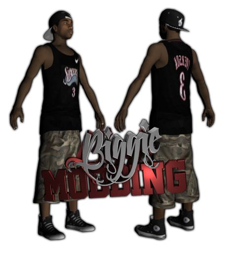 ◤ Showroom Cro$$ - Biggie Modding  ◥ - Page 4 466057Sixies