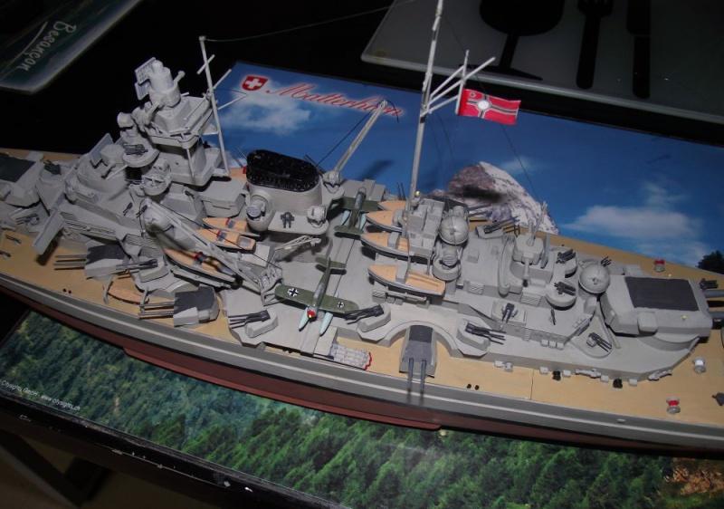 Tirpitz Tamiya 1x350 466075DSCF0936