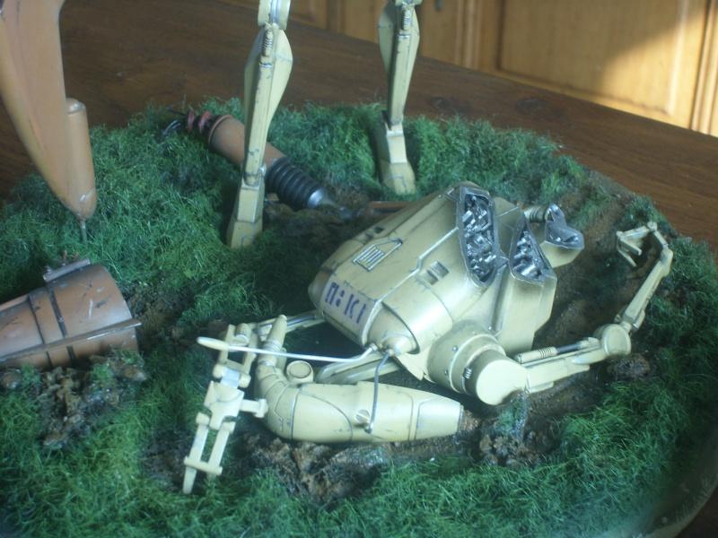 STAR WARS : STAP battle droid - Page 4 466633SL270043
