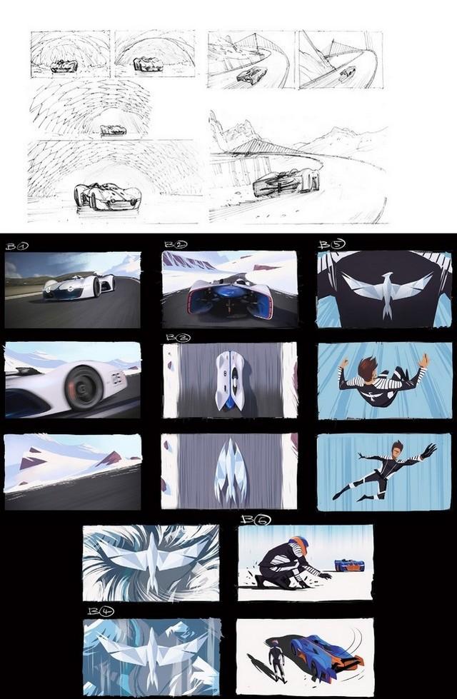 Le film « Alpine Vision Gran Turismo – Inspirations » 466652AlpineVisionGranTurismo20