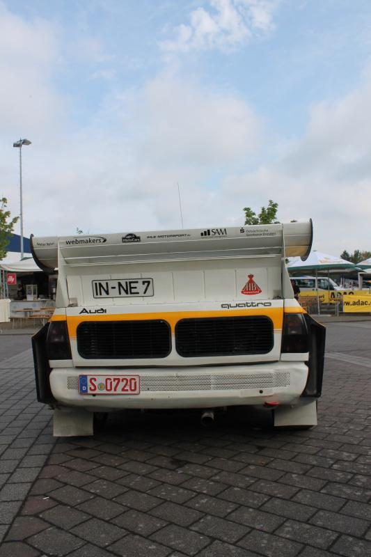 Golf 6 Gtd black - 2011 - 220 hp - Attente Neuspeed - question personnalisation insigne - Page 13 466883IMG6657