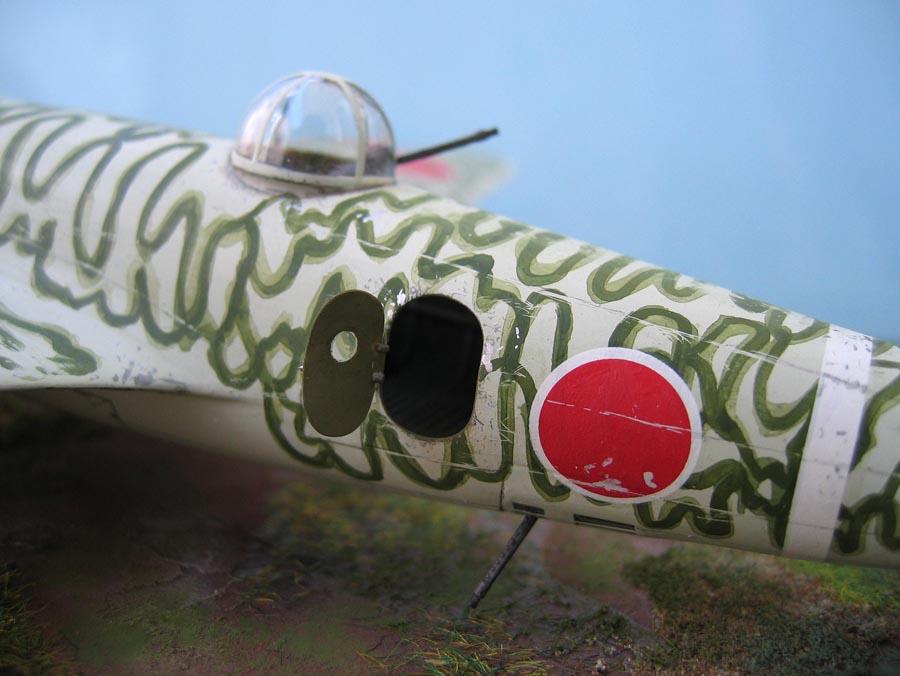 """[MPM] - Mitsubishi Ki 21 IIB """"Sally"""". 467891Ki21118"""