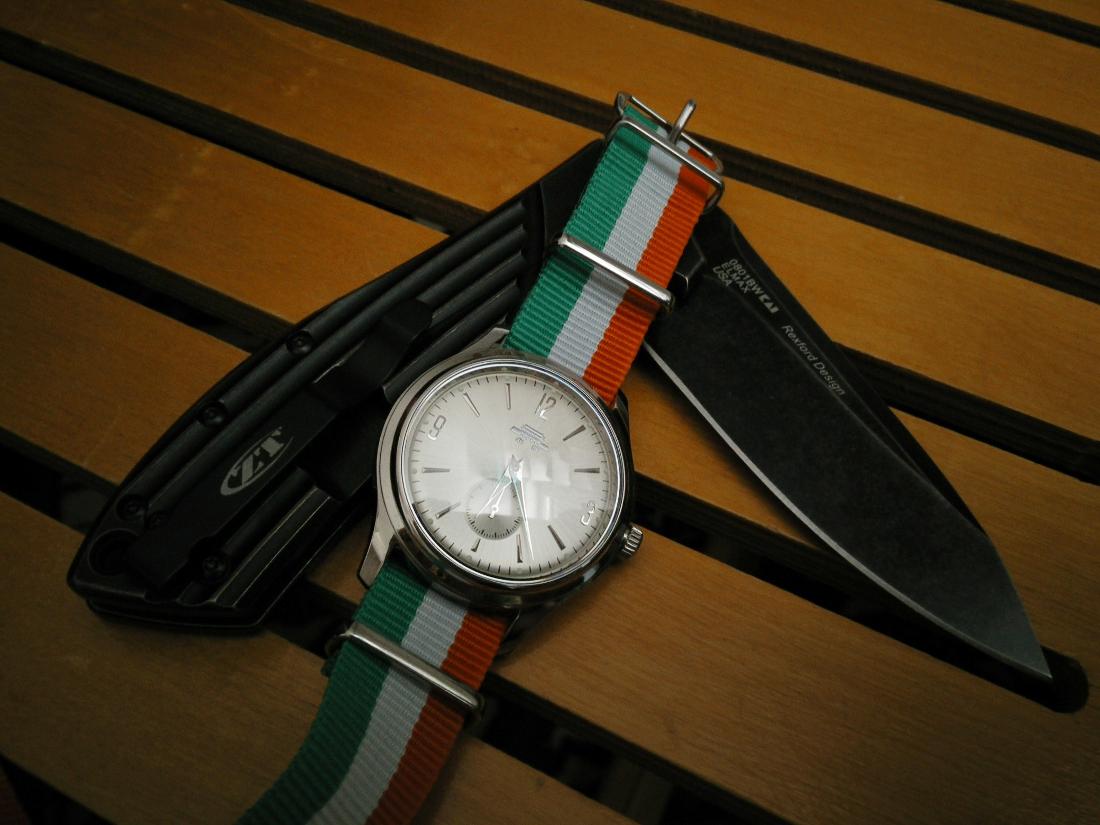 Votre montre du jour 467944Beijing