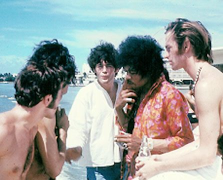 Jacksonville (Coliseum) : 8 juillet 1967 46816901n