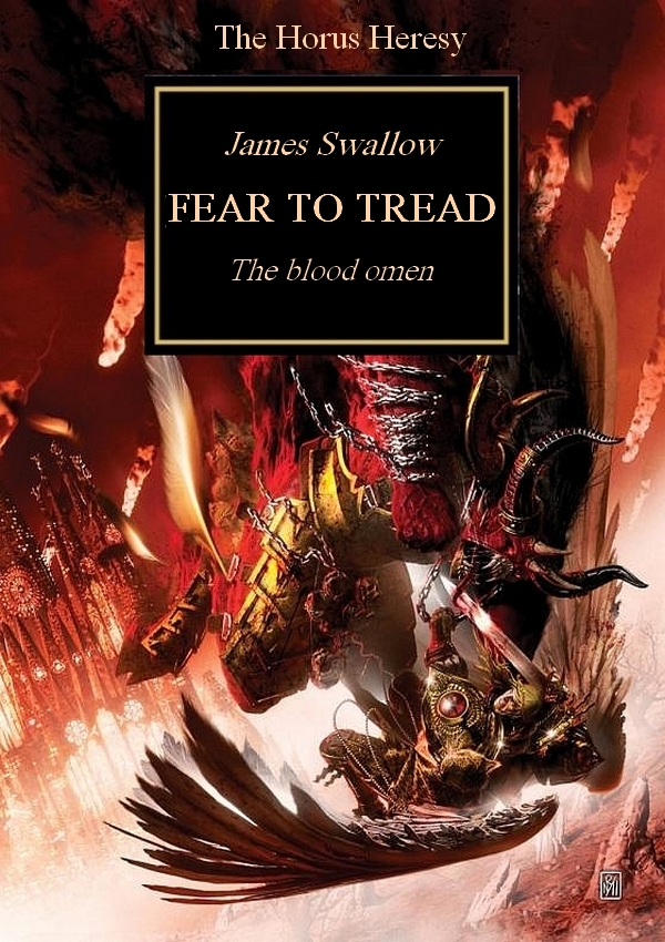 News de la Black Library (France et UK) - 2011 - Page 33 468478feartotreadcover