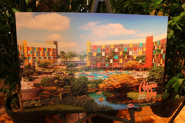 [Universal Orlando Resort] Les hôtels 468707cbbr2
