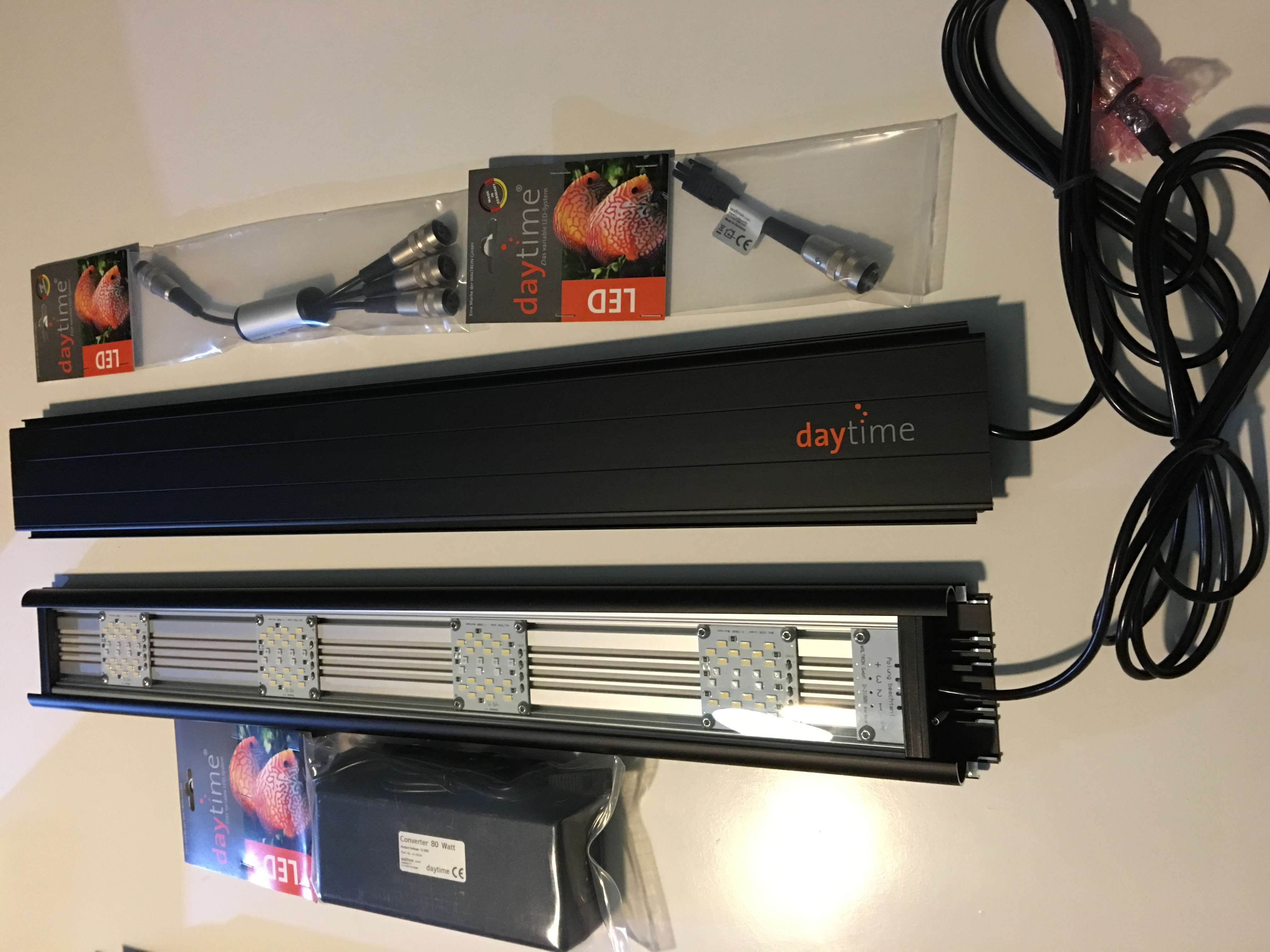 Juwel Lido 200 (Asiatique) - Daytime LED 80w - JBL i1501 - Page 6 468864image658