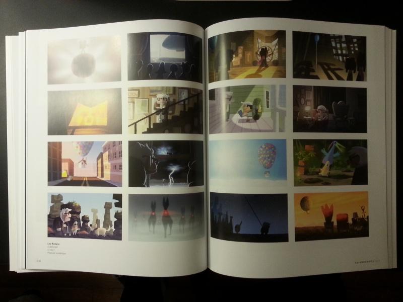 [Exposition] Pixar : 25 Ans d'Animation (Art Ludique - 2013) - Page 2 46892720131119202947
