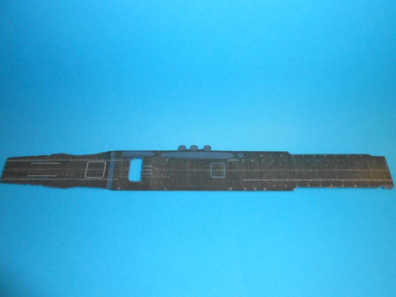 Saratoga tamiya 1/700 PE+Pont en bois par lionel45 - Page 12 468995pont021