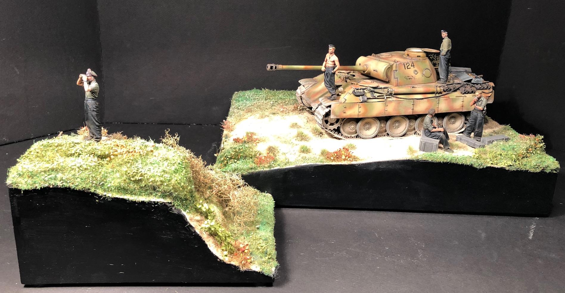 Sd.Kfz.171 Panther D - Page 4 469486PantgerDSC7