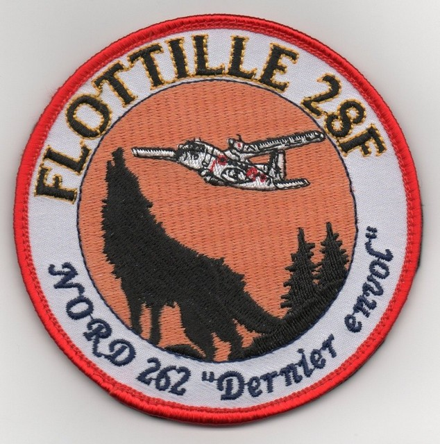 FLOTTILLE 28 F - Page 2 470384191