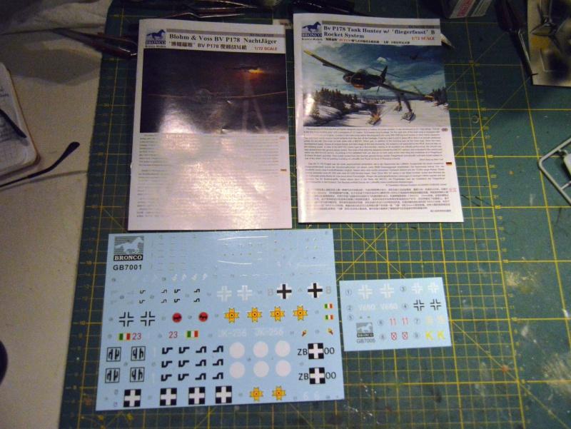 What If? : Bv P178 Remplacent du Ju87 Stuka 470585OK2705165