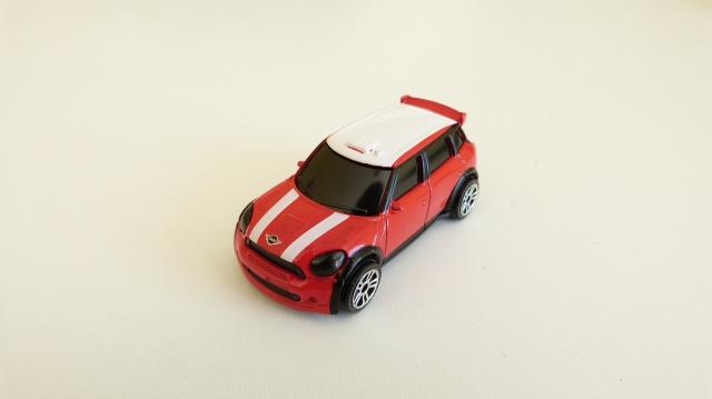 N°294F MINI COOPER WRC 470603P1040898