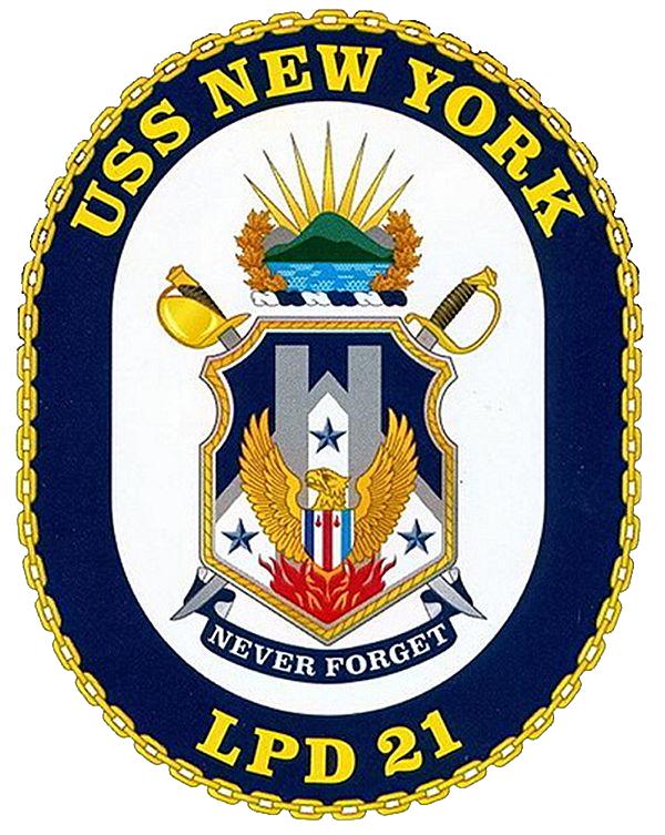 USS NEW-YORK LPD-21 470858ussnewyork