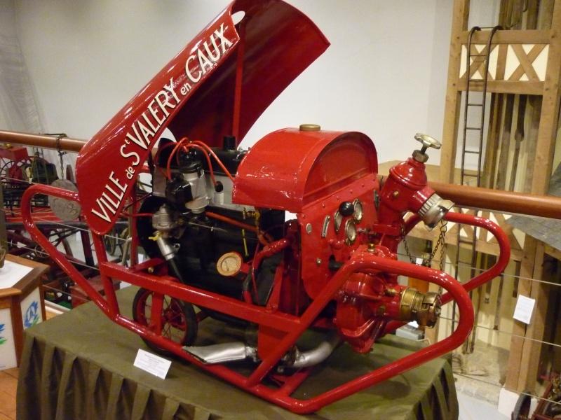 Musée des pompiers de MONTVILLE (76) 471137AGLICORNEROUEN2011070