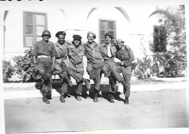 1948/1950 Algérie 2ème Bataillon du 1er R.C.P. 4713658328