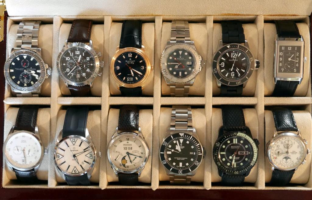 Ou ranger vous vos montres?  471563Magic