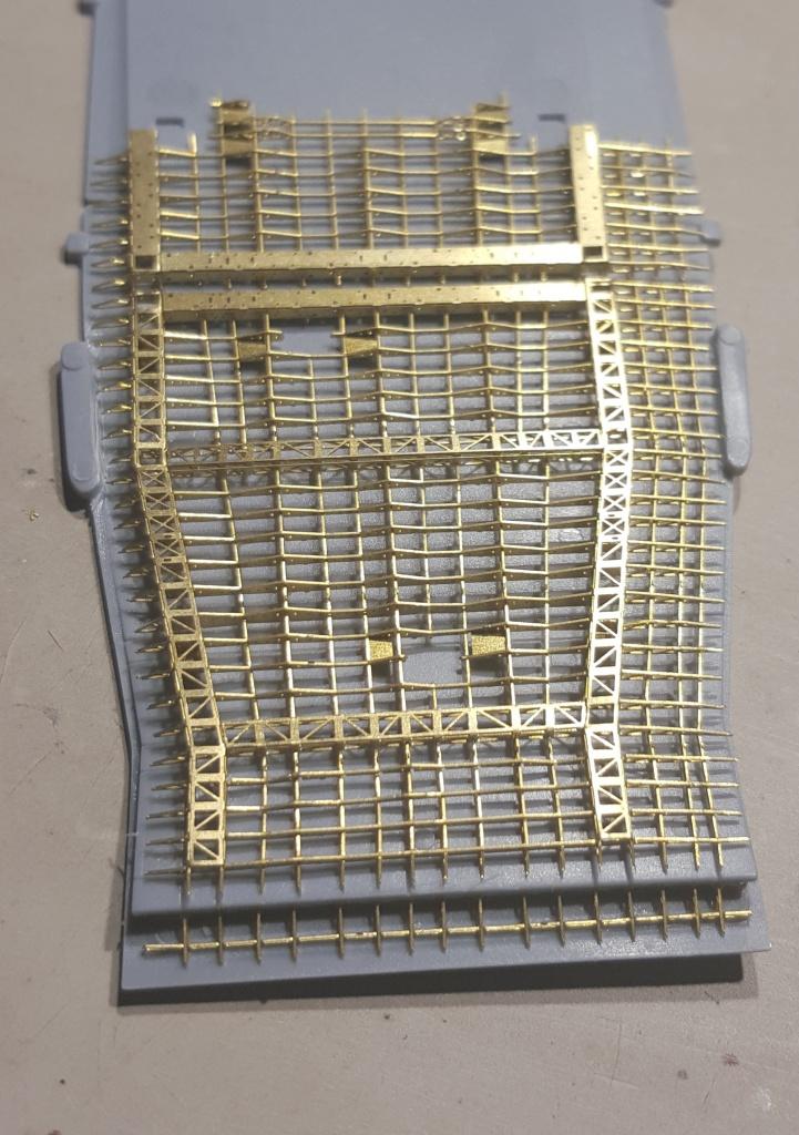 AKAGI 1/700 Hasegawa Kit PE et Pont en bois - Page 3 47172820160409205439