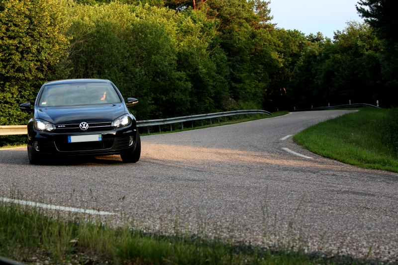 Golf 6 Gtd black - 2011 - 220 hp - Attente Neuspeed - question personnalisation insigne - Page 7 47177109b