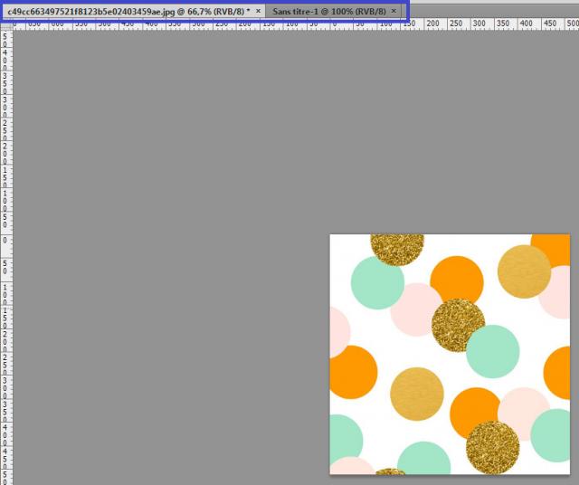 [Apprenti] Créer une texture raccordable 473166raccord2