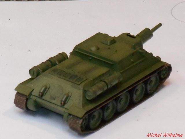 blindés russes suite  SU 122 473197DSCN9959Copier