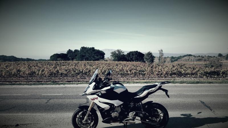 COMPARATIF Bmw S1000XR Vs Ducati MULTISTRADA 1200DVT  47356620151117190939