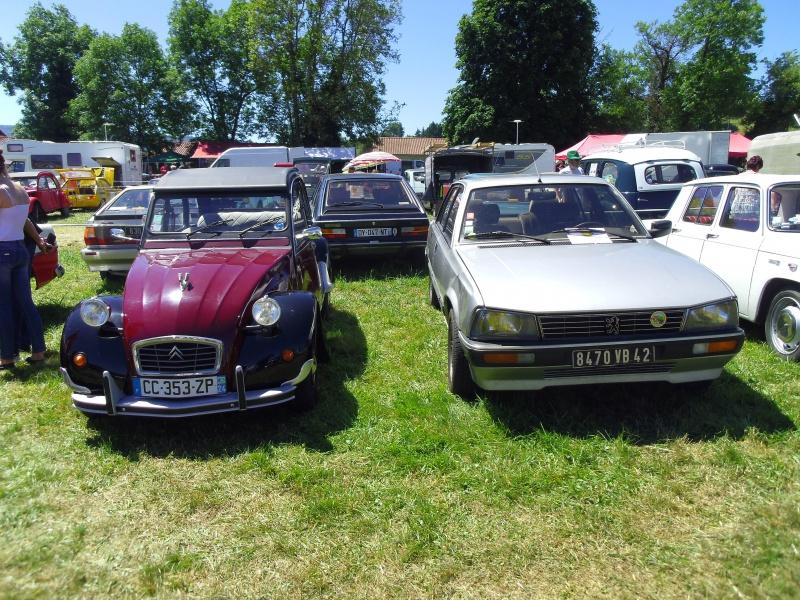 43 St VINCENT: 16ème Festival des vieilles mécaniques 2016 (Haute Loire) - Page 4 473829IMGP5733