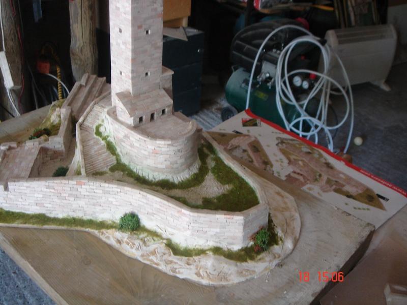 Phare Lanterna di Genova - Page 2 474568DSC06552