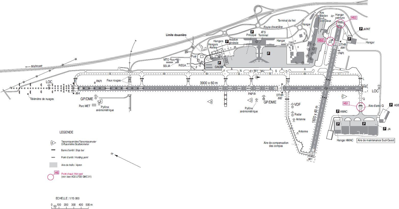 Proposition plan de vol pour dimanche 25 à 16H00 474740Capture
